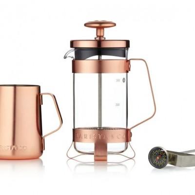 Barista & Co | Koffie & meer