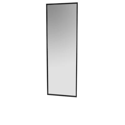 "Grote Spiegel ""Talja"" Zwart"