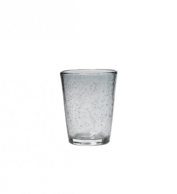 """Broste Copenhagen Drinkglas """"Bubble"""" Grijs 14495873"""