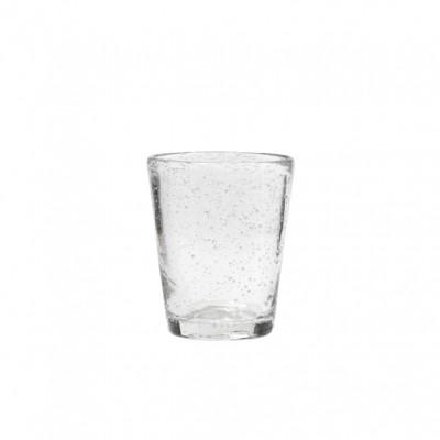 """Broste Copenhagen Drinkglas """"Bubble"""""""