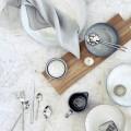 """Broste Copenhagen Saladeschaal """"Nordic Sand""""  14533089"""