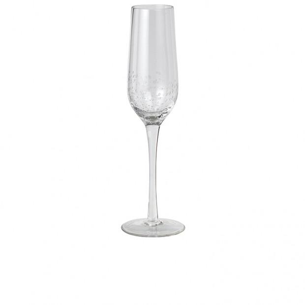 """Broste Copenhagen Champagneglas """"Bubble""""  14460607"""