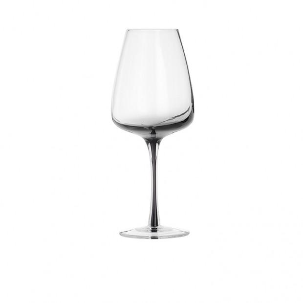 """Broste Copenhagen Witte Wijnglazen """"Smoke Glass""""  14460609"""