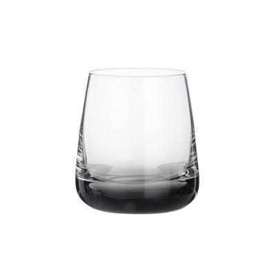 Broste Copenhagen Waterglas Smoke Glass
