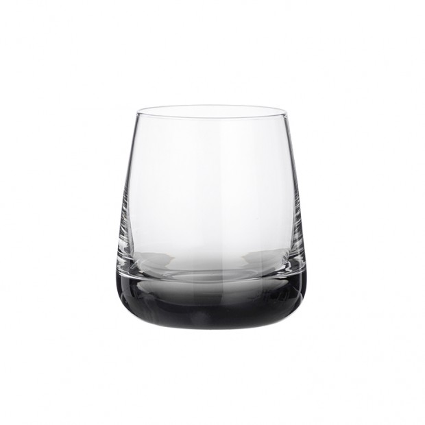 "Broste Copenhagen Waterglas ""Smoke Glass""  14460611"