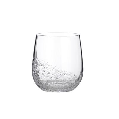 "Broste Copenhagen Waterglas ""Bubble"""