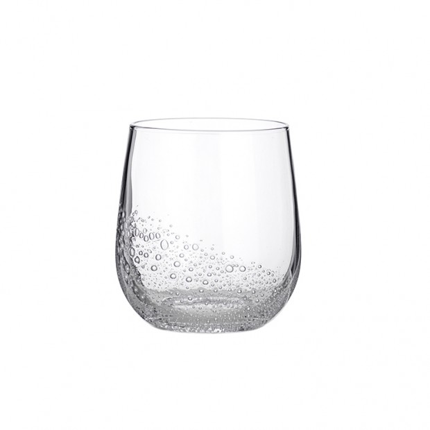 "Broste Copenhagen Waterglas ""Bubble""  14460614"