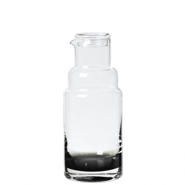 "Broste Copenhagen Waterkaraf ""Smoke Glass""  14460621"