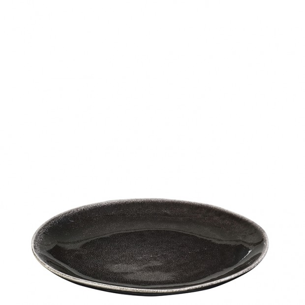 "Broste Copenhagen Ontbijtbord ""Nordic Coal"" 14533090"