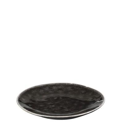 """Broste Copenhagen Dessertbord """"Nordic Coal"""""""