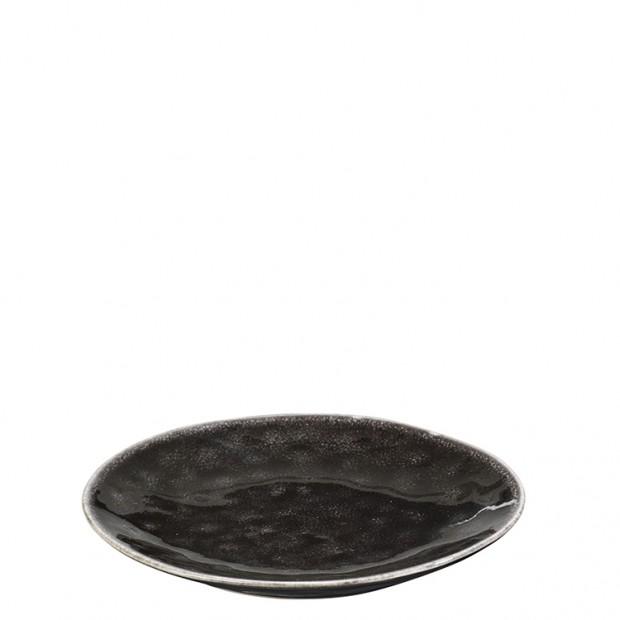 """Broste Copenhagen Dessertbord """"Nordic Coal"""" 14533097"""