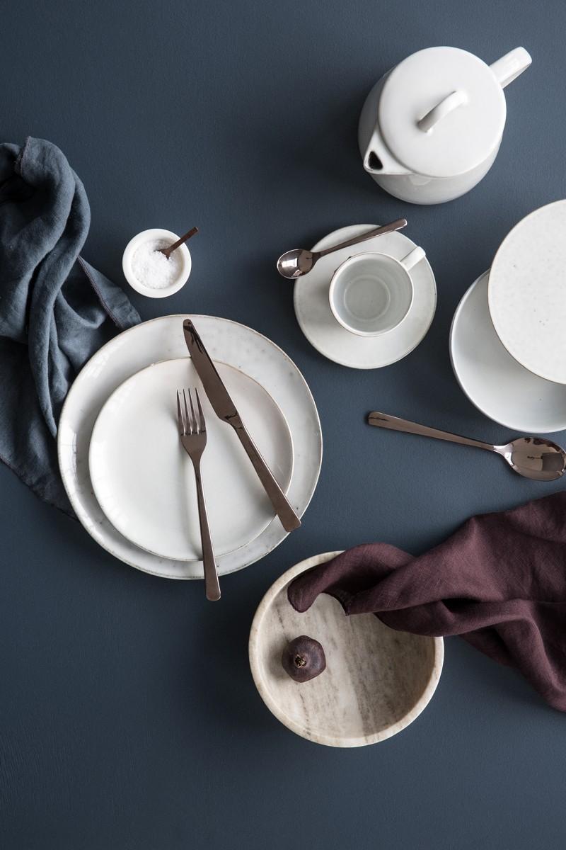 broste copenhagen kop en schotel nordic sand servies. Black Bedroom Furniture Sets. Home Design Ideas