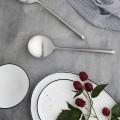 """Broste Copenhagen Saladebestek """"Sletten"""" Mat RVS 14479027"""