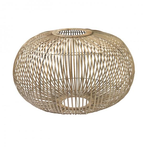 "Lampenkap Bamboe ""Zep""  zep bamboe"