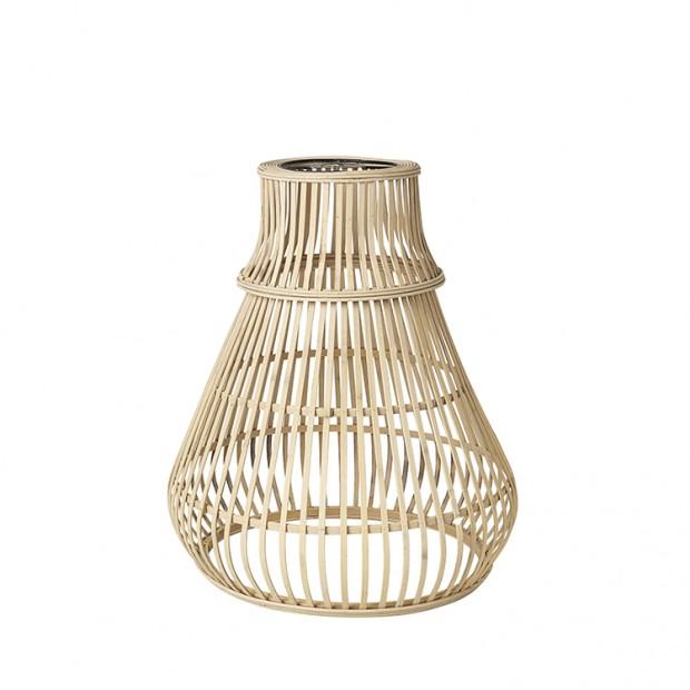 """Bamboe Lampenkap """"Zamba""""  14590839"""