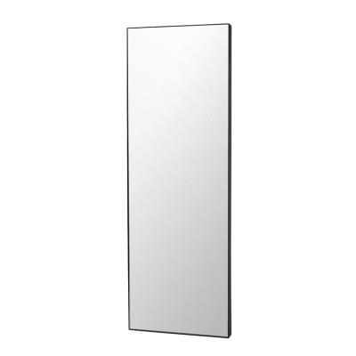 """Grote Spiegel """"Complete"""" Zwart"""