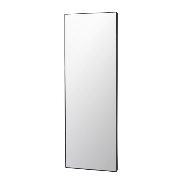 """Grote Spiegel """"Complete"""" Zwart 14600202"""