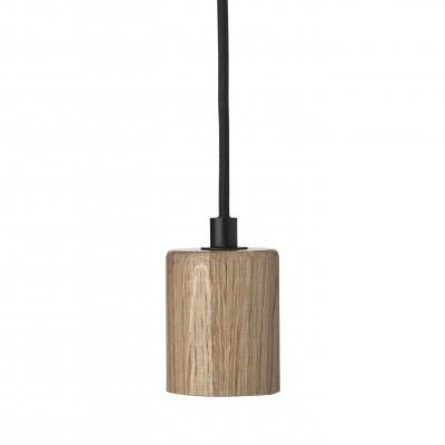 """Houten Hanglamp """"Gerd"""""""