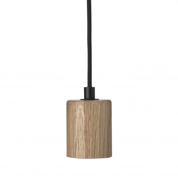 """Houten Hanglamp """"Gerd"""" 14461462"""