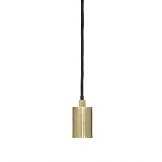 "Messing Hanglamp ""Gerd""  14461459"