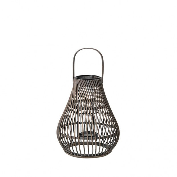"Bamboe Windlicht ""Twist"" 14590834"
