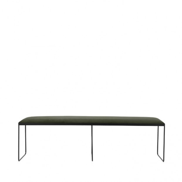 "Eettafel Bank 170 cm ""Gorm"" Grape Leaf 31000078"