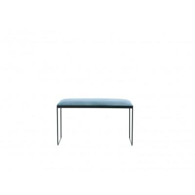 Eettafel Bank 85 cm Gorm Pastel Blue
