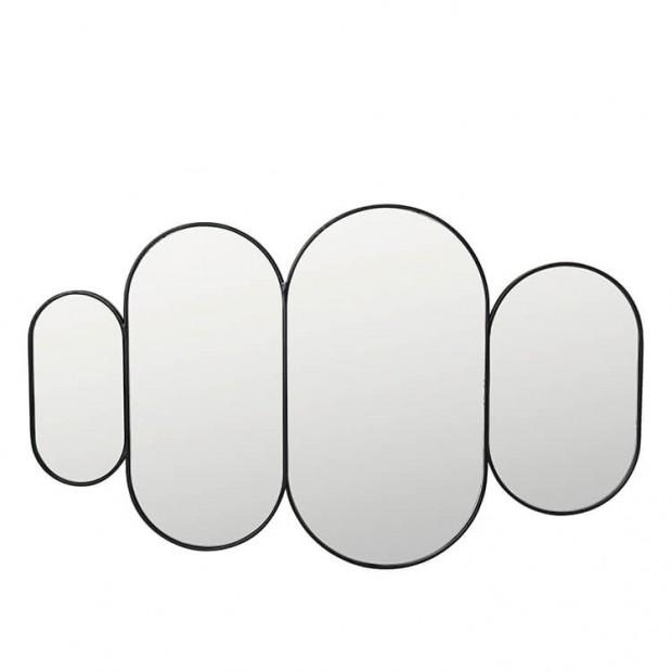 """Spiegels Ovaal """"Pelle""""  14478035"""