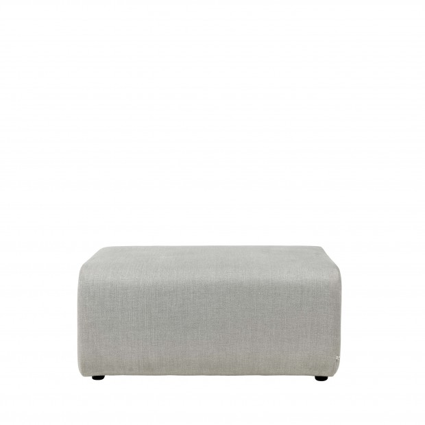 "Hocker Stof ""Lake"" Drizzle 31000085"