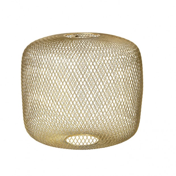 Draadlamp Goud Boden  14591005