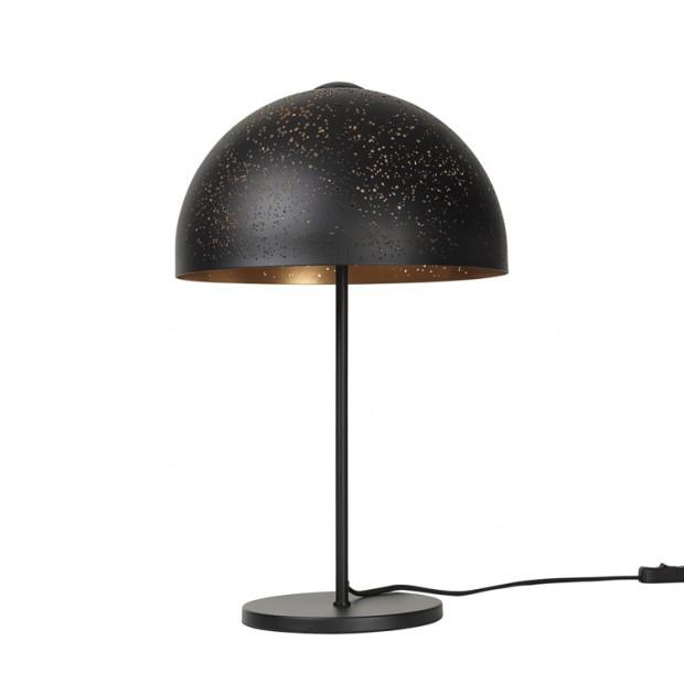 """Industriele Tafellamp Geperforeerd Staal """"Lavas"""" 14461471"""