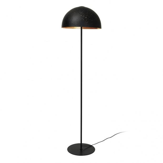 """Industriele Vloerlamp  Geperforeerd Staal """"Lavas""""  14461472"""