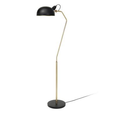 """Industriele Vloerlamp Metaal """"Oscar"""""""