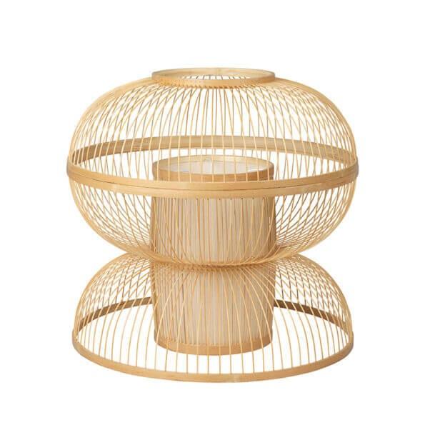 Lampenkap Bamboe Groot Sabbie 14600300