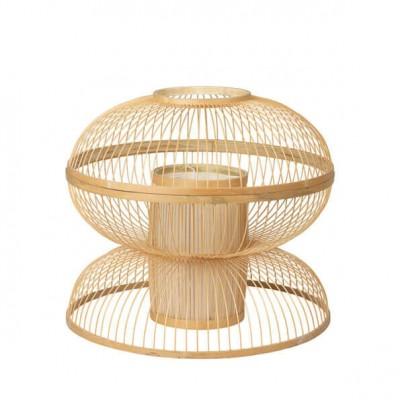 Lampenkap Bamboe Sabbie