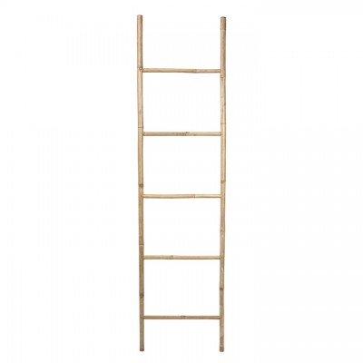 Broste Copenhagen Decoratie Ladder Relax Bamboe Naturel