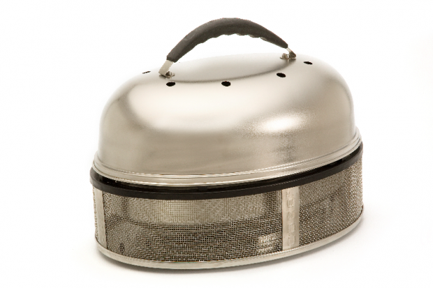 "Cobb ""Supreme"" RVS Barbecue  701135"