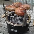 Envirofit BBQ Rooster RVS CH2255