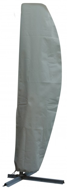 Eurotrail SFS Parasolhoes XXL Voor Grote Zweefparasol Met Gebogen Mast ETGF5015