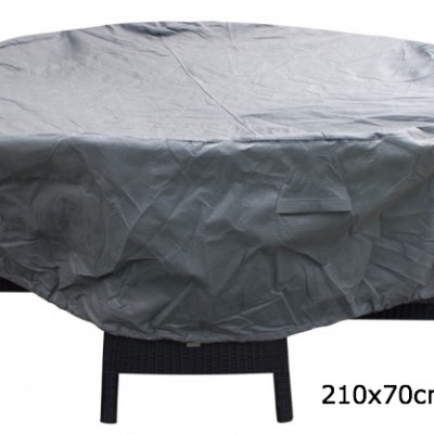 Eurotrail SFS Tuinsethoes Rond 210 CM
