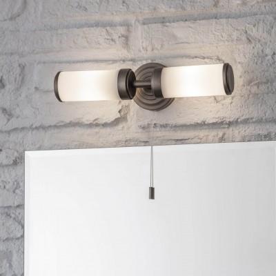 Badkamerlamp Boven Spiegel Beaufort