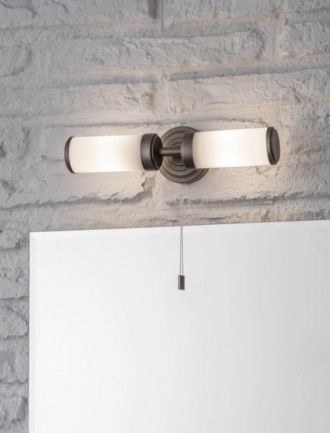 Badkamerlamp Boven Spiegel Beaufort  LABZ02