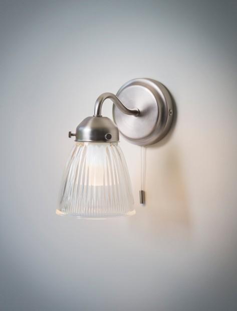 "Badkamerlamp Wandlamp ""Pimlico"" LAPI04"