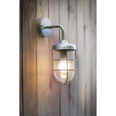 """Hanglamp """"St Ives Harbour Light"""" Gegalvaniseerd"""