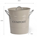 Compostemmer Clay 3,5 Liter CPBC01