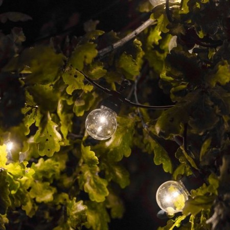 Feestverlichting Buiten Festoon Golfbal 20 Lampen
