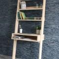 Ladder Bureau Hambledon Eikenhout FUOA57