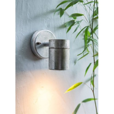 "Wandlamp ""St Ives Down Light"" Gegalvaniseerd"
