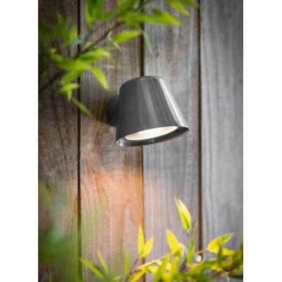"Wandlamp Buiten Antraciet  ""St Ives Mast Light"""