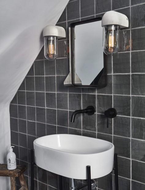 "Badkamerlamp Beton ""Southbank"" LAPC02"